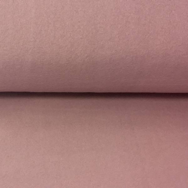 Øko stretch jersey gammelrosa (470)