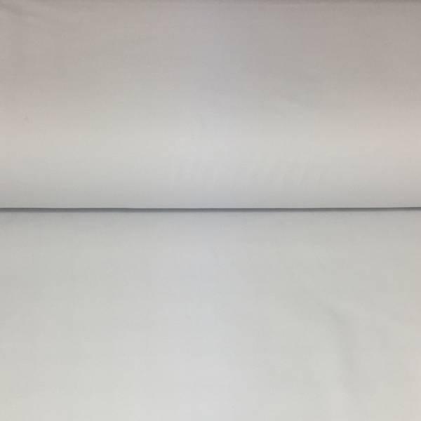 Øko stretch jersey hvit (100)