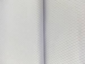 Bilde av  wicking jersey hvit