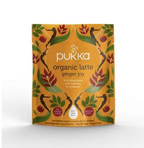 Bilde av Pukka latte ginger joy